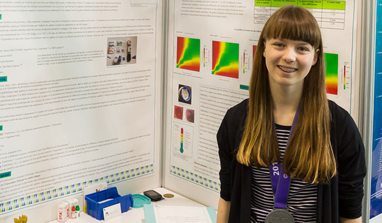 Past Shad at CWSF