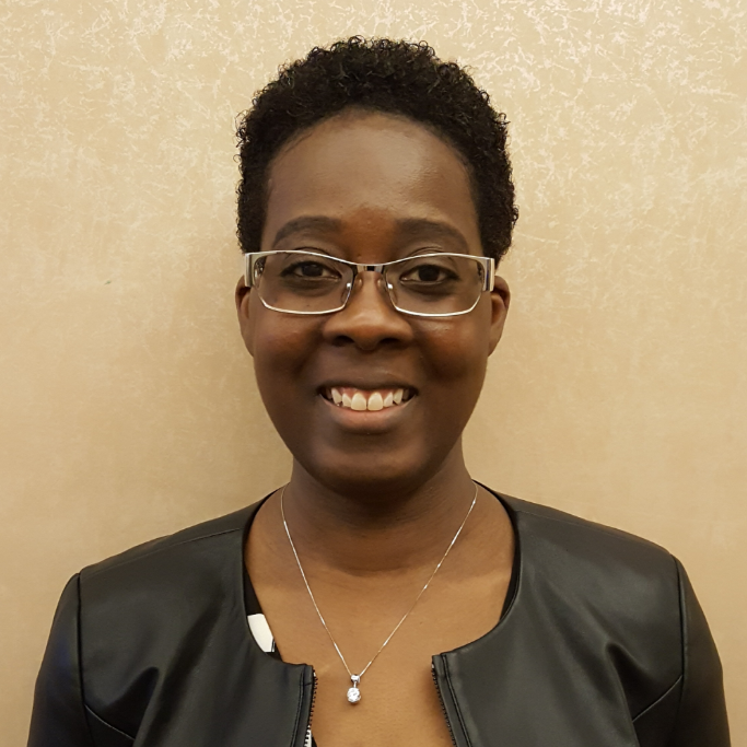 Nana-Owusua Kwamena