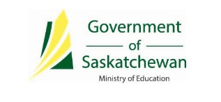 Saskatchewan High School Credit logo