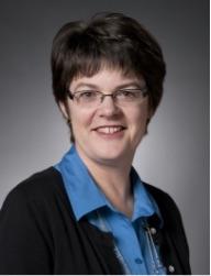 Charlene VanLeeuwen PhD Instructor and Field Placement Coordinator