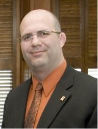 Ian Fogarty Chemistry and Physics Educator