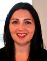 Jessica Cohen PhD Scholars Academy Coordinator