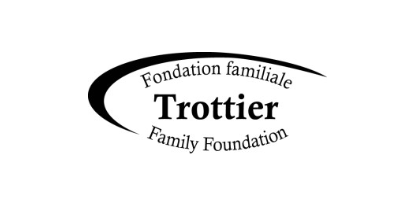 Trottier Family Foundation logo