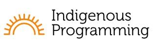 Indigenous Programming logo