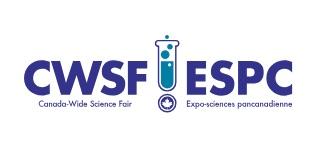Canada-Wide Science Fair logo