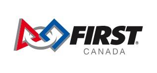FIRST Robotics Canada logo