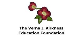 Verna J. Kirkness Science and Engineering Education Program logo