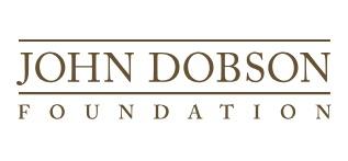 John Dobson Foundation logo