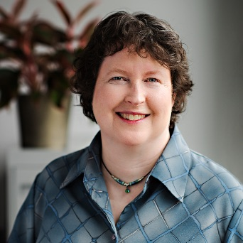 Cheryl Thompson -Student Coordinator