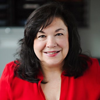 Deborah Currie - Director, Shad Fellow Network