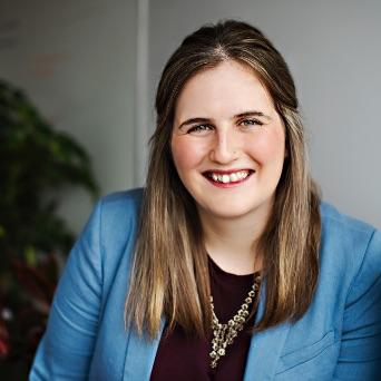 Kara Pettinger, MA Director, Strategic Initiatives