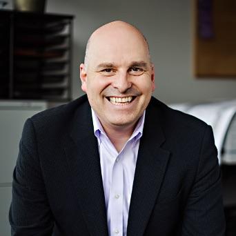Tim Jackson, President & CEO