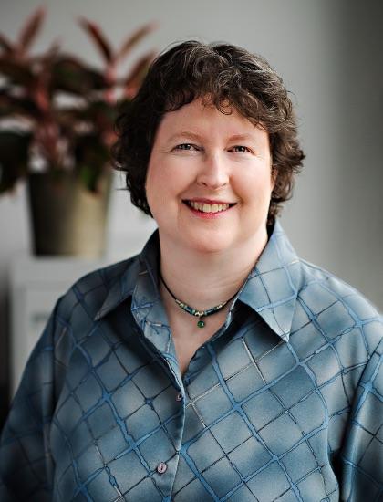 Cheryl Thompson - Student Coordinator