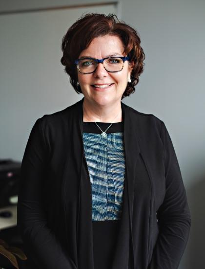 Eileen Polson - VP, National Programs