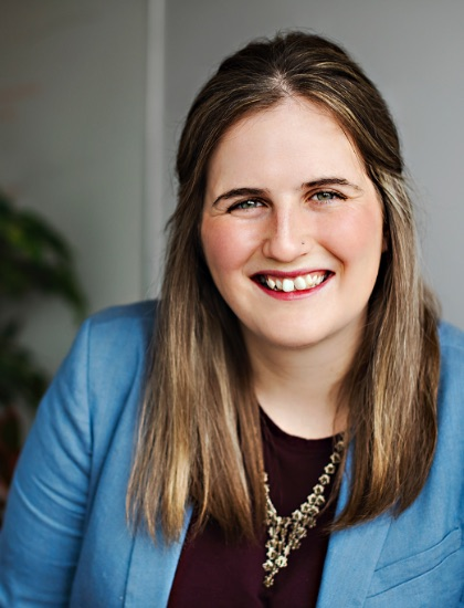 Kara McLean - Director, Strategic Initiatives