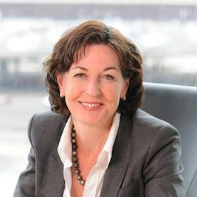 Valerie Chort, Vice President, Corporate Citizenship, RBC