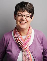 Charlene VanLeeuwen