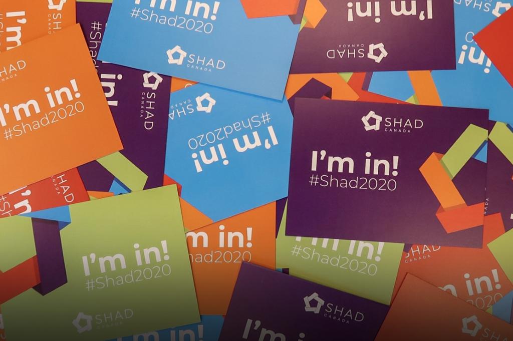 Shad2020 postcard