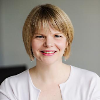 Jennifer Ross Director, Marketing and Communications